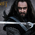 Thorin Tammiskilp -- kuningas, kangelane, maniakk